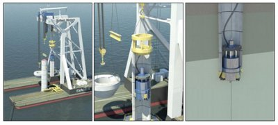 Drilling method by Ballast Nedam