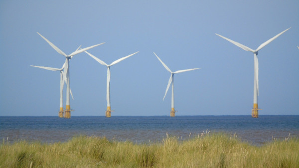 New record for UK Renewable generation - 4C Offshore