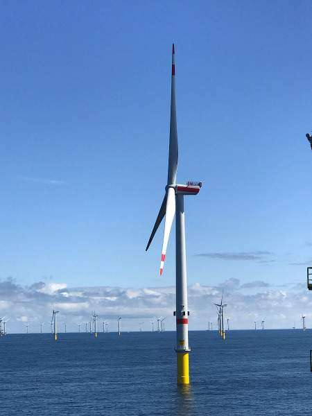 Connecticut issues request for offshore wind - 4C Offshore