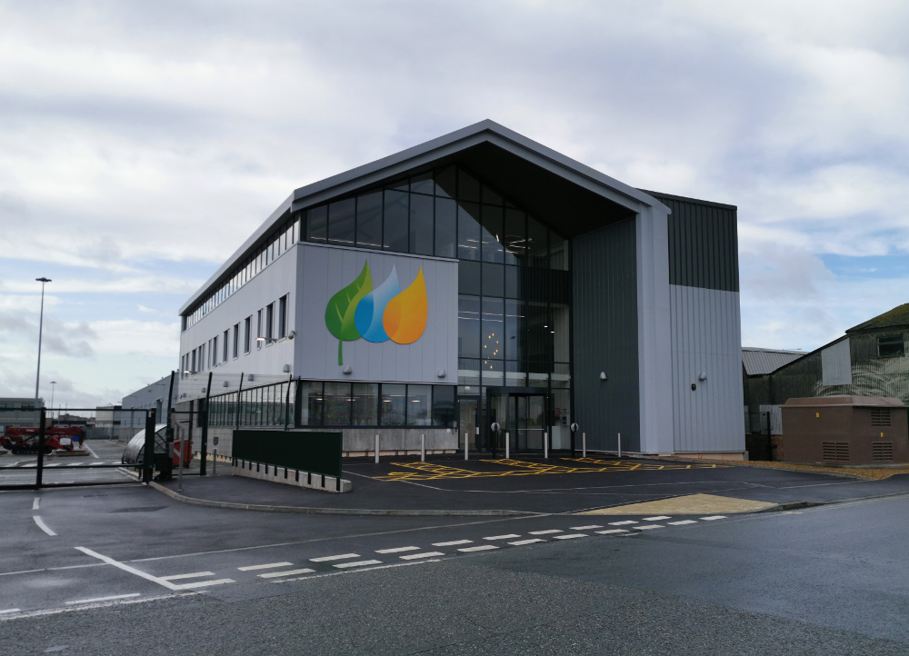 ScottishPower Renewables opens East Anglia ONE base
