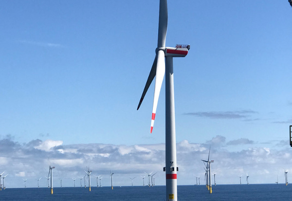 Latvia and Estonia forge offshore wind alliance