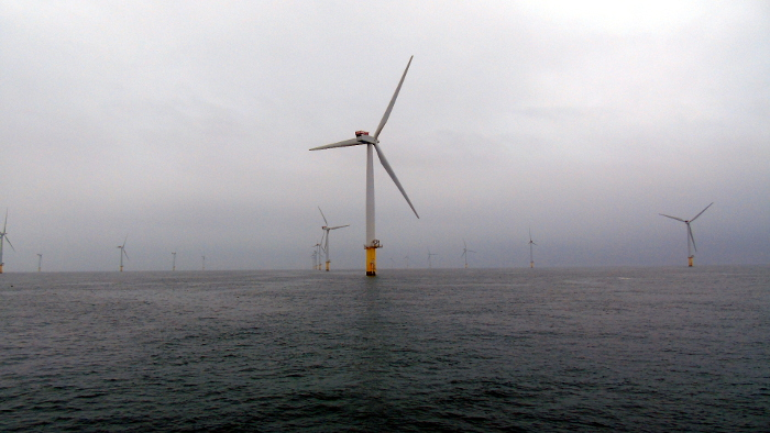 Senator aims to unionise offshore wind jobs