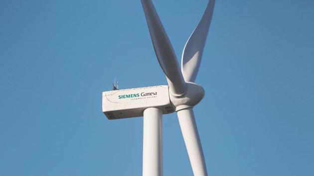 SGRE scores 2.6 GW supply agreement