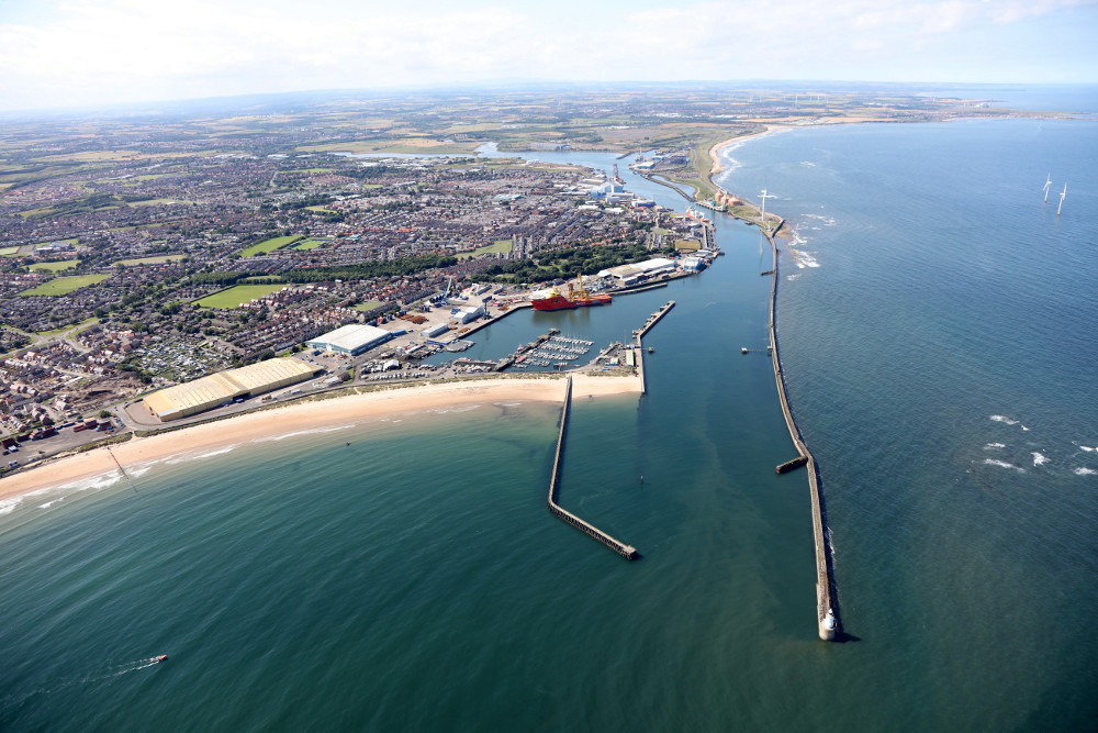Port of Blyth welcomes Freeports consultation