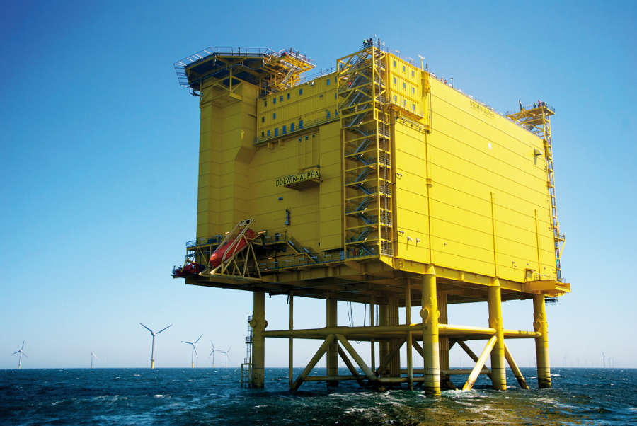 TenneT reveals 2GW offshore grid plans