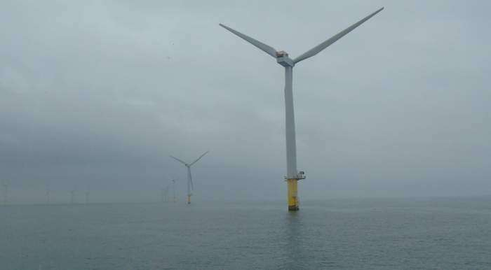 Arup to support ScotWind Leasing