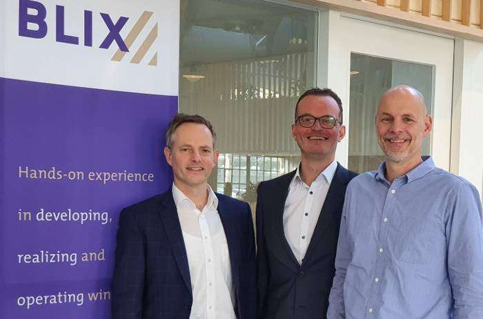 BLIX Consultancy opens Taipei office