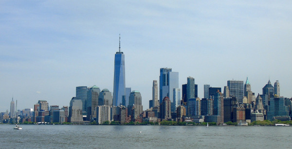 New York passes renewable energy legislation