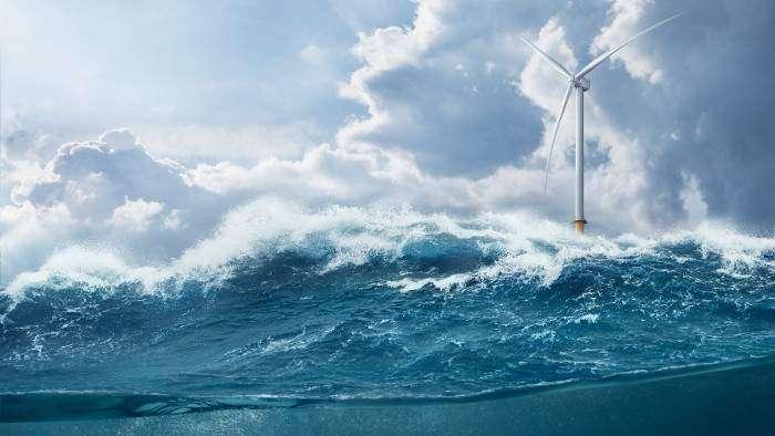 Siemens Gamesa unveils 14 MW giant
