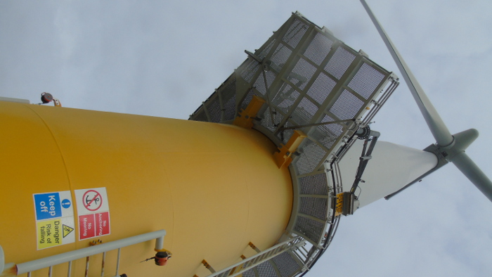 Magnora and Kustvind accelerate Swedish offshore wind plans