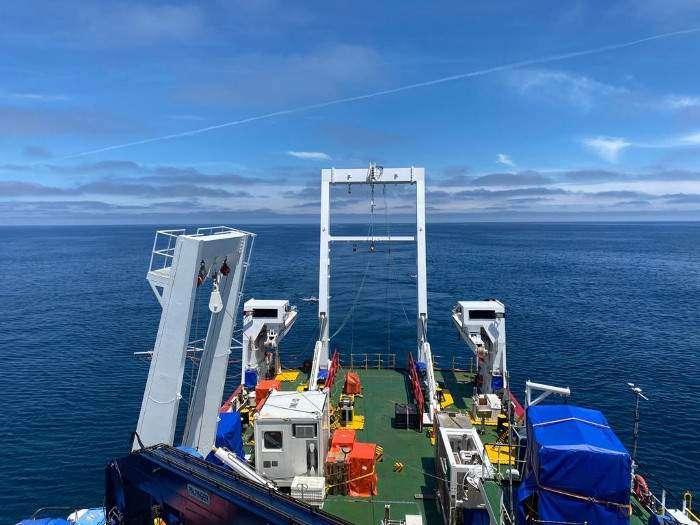 Fugro ramps up site characterisation programme for Atlantic Shores