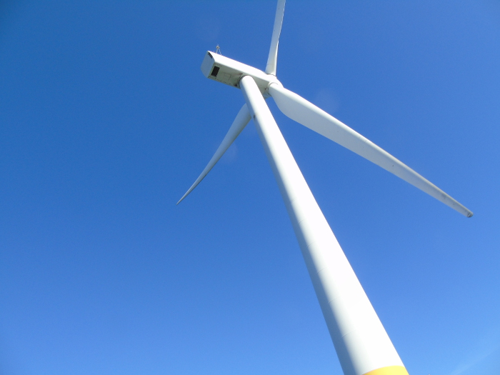 SSE Renewables seeking consents for two Scottish projects