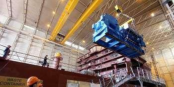 CLV Nexans Aurora construction update