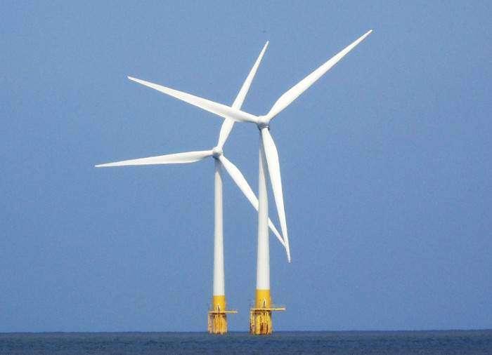 UK government relaxes energy storage legislation