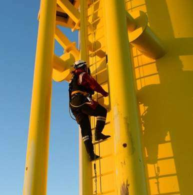 EDS HV secures cable contract with RWE Renewables