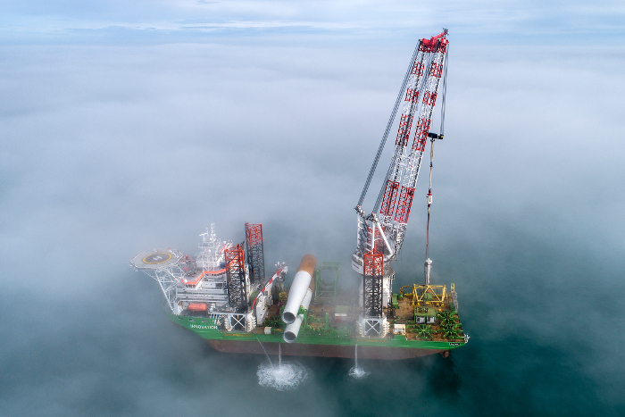 Hornsea Two monopile installation scheduled to start next month