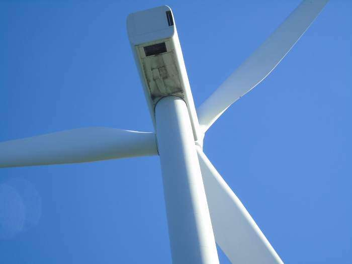 KCI to support South Korean wind farm