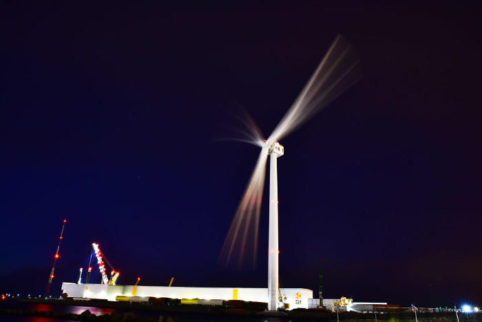 GE's Haliade-X reaches 13 MW mark