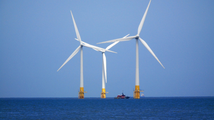 Carbon Trust launches the next stage of Offshore Wind Accelerator