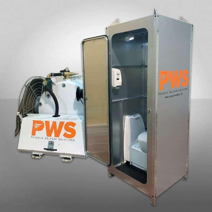 Pegasus Welfare Solutions