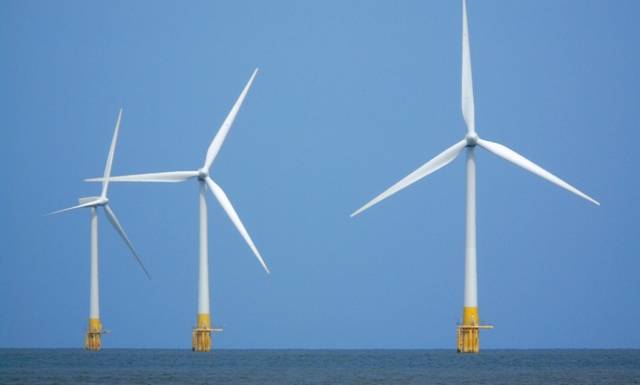 Doosan and Koen forge South Korea offshore wind alliance