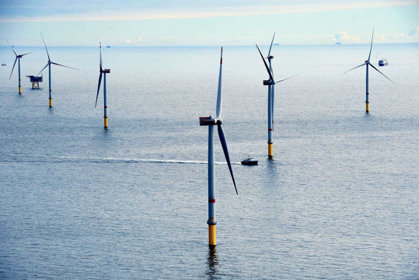 Ørsted and the Maritime Institute of Technology & Graduate Studies Form New Offshore Wind Partnership