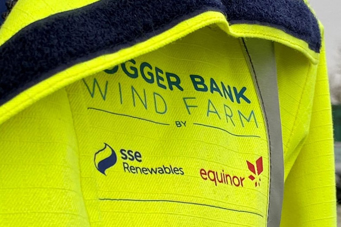 Eni buys stake in Dogger Bank A&B