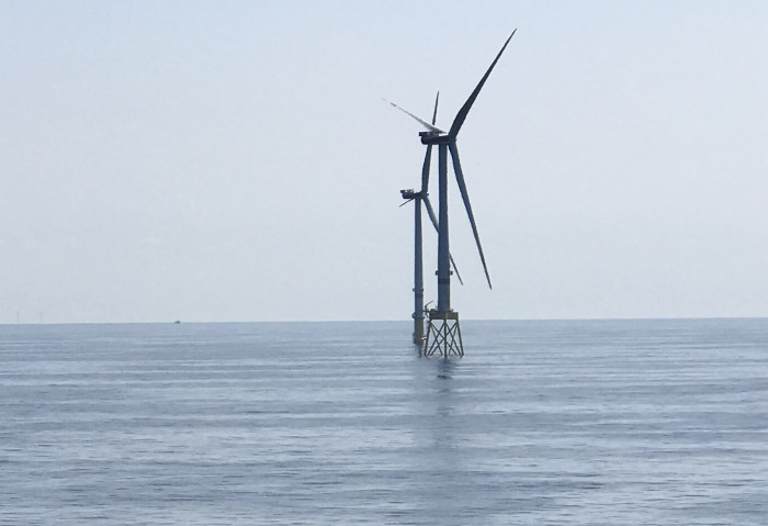 German offshore wind industry calls for action from policymakers