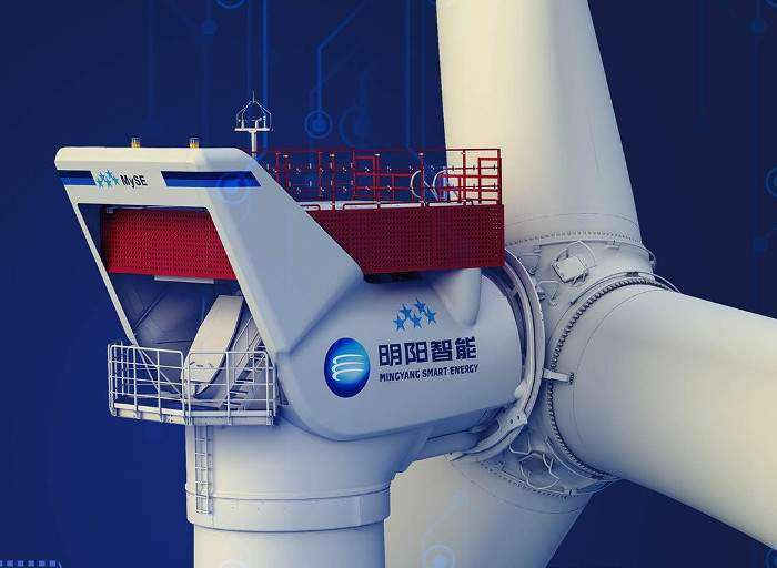 MingYang Smart Energy secures Italian wind farm contract