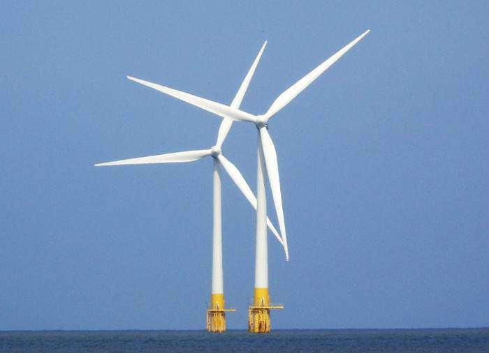 Offshore Wind Growth Partnership announces funding winners