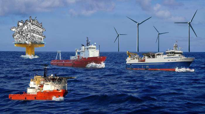 CSM takes over Atlantic Marine Offshore operations
