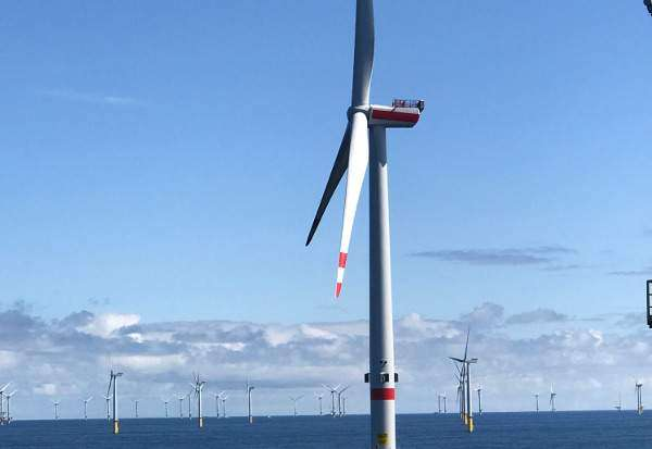 DNV GL to support Anbaric with New Jersey transmission bid
