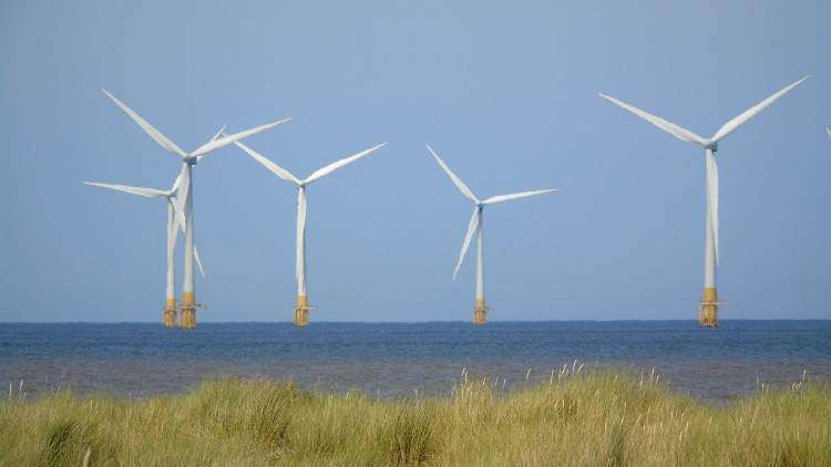BEIS launches Offshore Wind Investment Programme