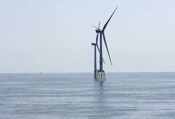 Germany opens offshore wind tender