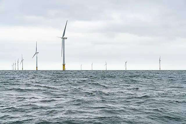 Vestas and OutSmart to operate Egmond aan Zee wind farm