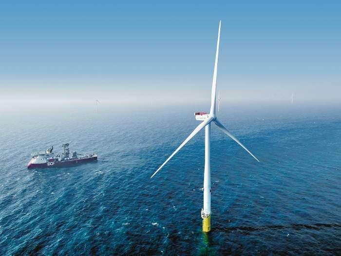 Hvide Sande Havn to host Vattenfall