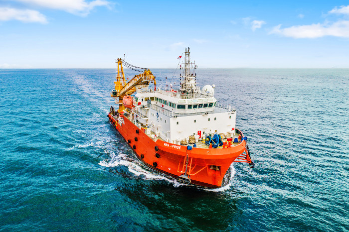 MMA Offshore and Worley jointly target APAC offshore wind