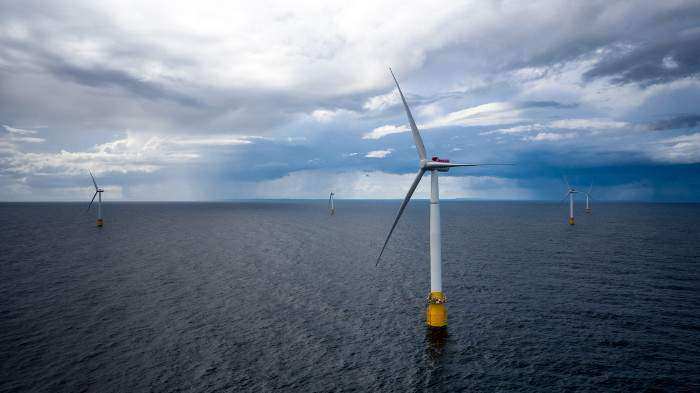 Equinor and Vårgrønn forge floating wind alliance