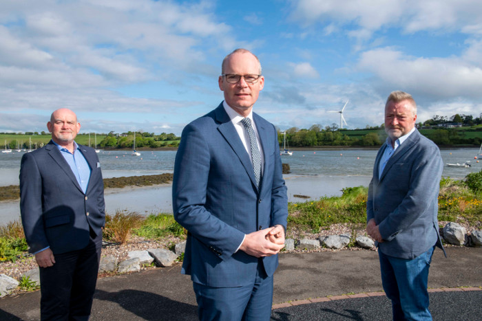 €120m Green Energy Facility planned for Cork