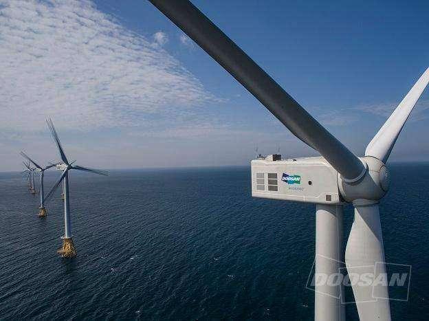 Doosan Heavy Industries & Construction secures turbine contract