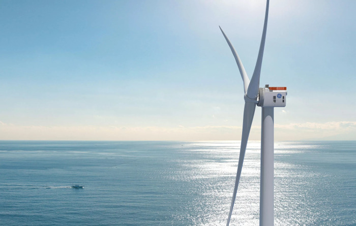 ABB to deliver power converters for Dogger Bank