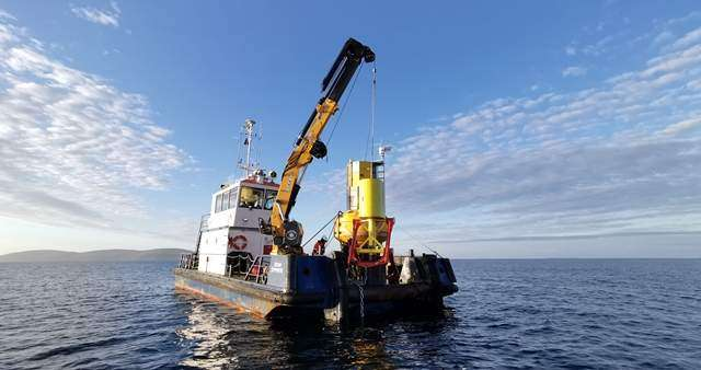 Dublin Offshore develops Load Reduction Device, targets floating wind