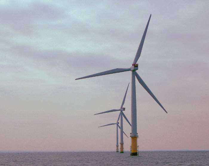 TotalEnergies, GIG and RIDG join forces for ScotWind bid