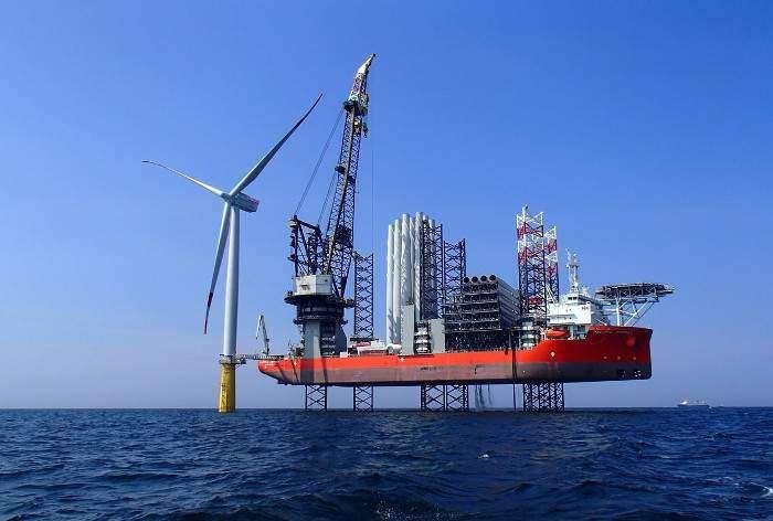 Cadeler to replace Wind Osprey crane