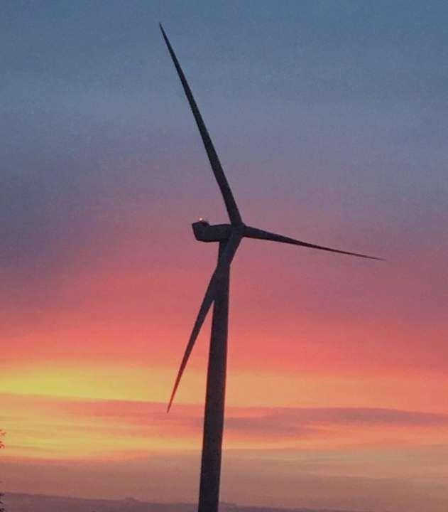 Merkur turbines briefly on hold