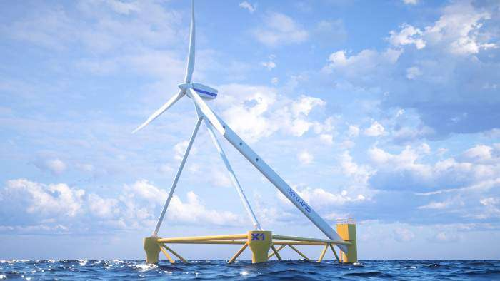 X1 Wind secures €2.5 million funding