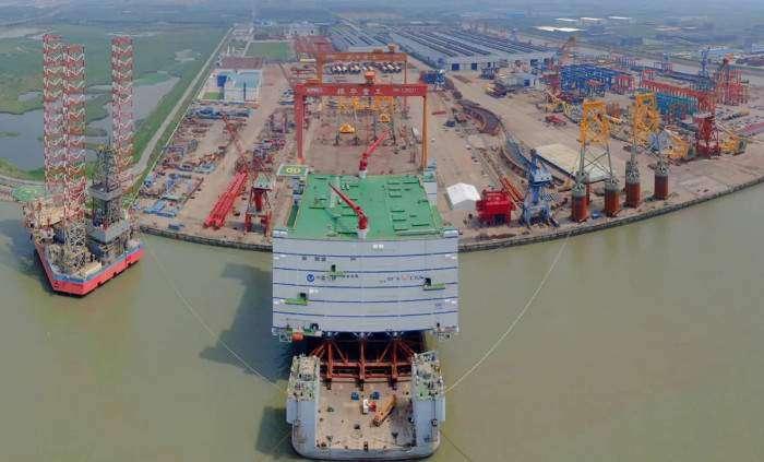 4C Offshore | Asia