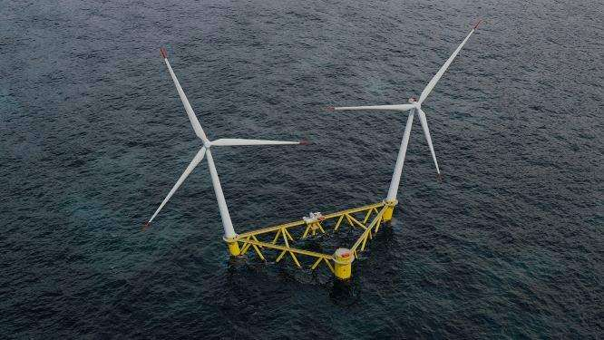 4C Offshore | Hexicon completes Wave Hub acquisition