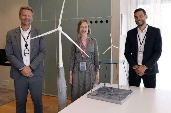 4C Offshore | Norwegian offshore grid project secures funding