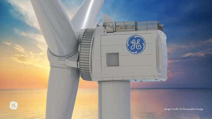 4C Offshore | GE, Fraunhofer IGCV, and voxeljet AGto develop 3D Printer for Haliade-X turbines